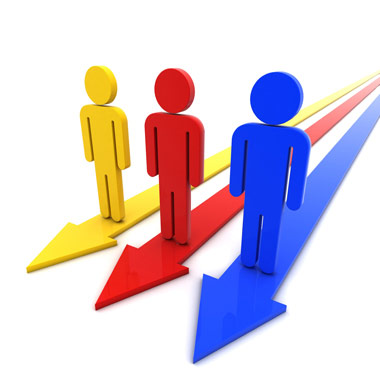 إختيار الفرصة التجارية المعينة الخاصة بك