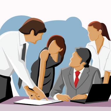 أبحاث السوق للشركات القائمة