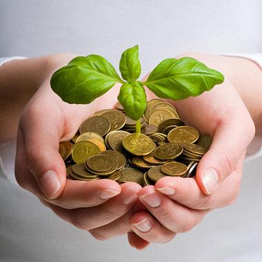 ثلاث مراحل لتمويل المشروع