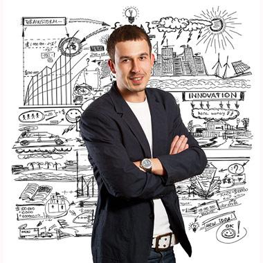 كيف تحضر فكرة مشروعك وتجهزها للعرض على مستثمرين محتملين