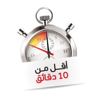 كيف تعرض مشروعك للمستثمرين في أقل من 10 دقائق؟